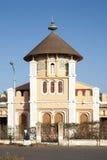 Enda Mariam coptic cathedral in asmara eritrea Stock Image