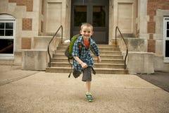 Ende der Schule Lizenzfreie Stockfotos