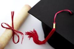 Ende des Feiertags, Zeit, zurück zu gehen zu studieren Lizenzfreies Stockbild