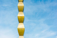 The Endless Column (Coloana Infinitului) Royalty Free Stock Photo