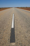 Endless Country Road Royalty Free Stock Photography
