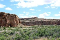 Endless Desert Royalty Free Stock Image