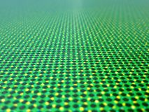 Endless dots 2 Stock Images