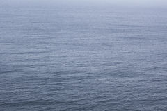 Endless ocean Stock Photography