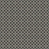 Endless seamless pattern. Modern stylish texture. Regularly repeating geometrical grid with rhombuses, crosses. Vector abstract seamless background Stock Photography