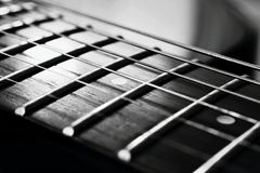 The endless strings royalty free stock photos