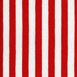 Endless striped fabric Royalty Free Stock Image