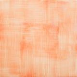 Endless texture of atomic tangerine orange color Royalty Free Stock Photo