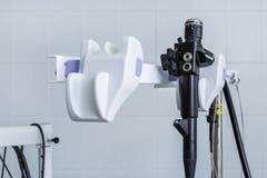 Endoscope стоковая фотография rf