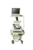 endoscope immagini stock libere da diritti
