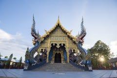 Endroit célèbre de Chiangrai Photographie stock