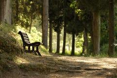Endroit de repos Image libre de droits