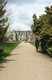 Endroit de Wakehurst, le Sussex occidental, Angleterre Photographie stock