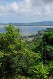 Endroit merveilleux Hatyai Thaïlande photo libre de droits