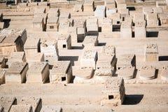 Endroits historiques antiques de l'Israël Photos stock