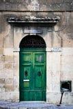 Endroits perdus à Malte Photographie stock libre de droits