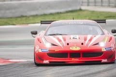 ENDURANCE GT TOURISME V DE V Stock Image