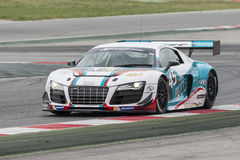 ENDURANCE GT TOURISME V DE V Royalty Free Stock Photo