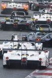 Endurance Proto Race. V de V Endurance Series. At Circuit de Barcelona. Montmelo, Spain. March 21, 2015 stock images