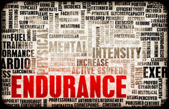 Endurance Stock Images
