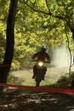 Enduro season Royalty Free Stock Photo
