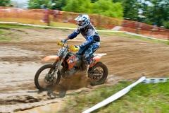 Endurocross Championship Royalty Free Stock Image
