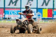 Endurocross Championship Stock Photo