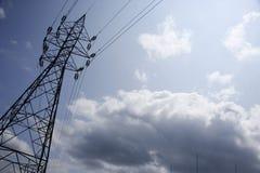 Energía Foto de archivo