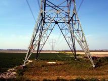Energía Fotografía de archivo