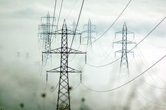 Energía Imagenes de archivo
