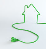 Energía casera verde
