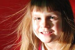 Energía feliz Foto de archivo libre de regalías