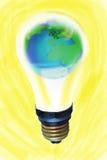 Energía limpia imágenes de archivo libres de regalías