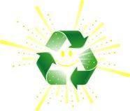 Energía renovable Imagenes de archivo