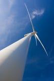 Energía verde Imágenes de archivo libres de regalías