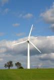 Energía verde Fotos de archivo libres de regalías