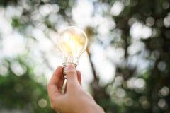 Energ?a de ahorro de la idea y m?rketing de Digitaces del concepto de las finanzas que considera imágenes de archivo libres de regalías