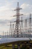 energetics Fotos de Stock