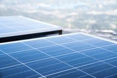 energetycznych panel odnawialny s?oneczny energia odnawialna kasetonuje s?onecznego zdjęcie royalty free