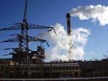 energetyka Zdjęcie Stock