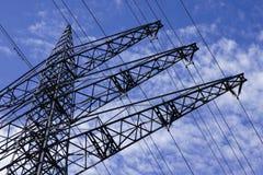 energi Fotografering för Bildbyråer