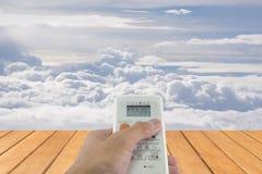 Energi - besparingen för en bra miljö, ställde in 25 C Royaltyfri Foto