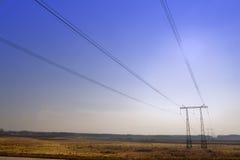 Energia Immagini Stock Libere da Diritti