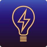Energia Immagine Stock