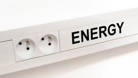 Energia obrazy royalty free