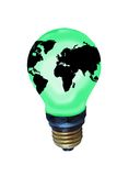 Energia Fotografia de Stock Royalty Free
