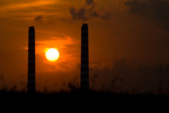 Energia Fotos de Stock
