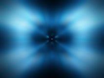Energia abstrata Imagem de Stock
