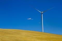 Energia alternativa immagini stock