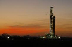 Energia americana Imagem de Stock